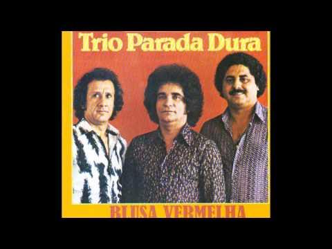 Trio Parada Dura - Palco Do Mundo.