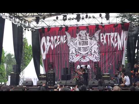 Obscene Extreme Asia 2013 - Tools of the Trade from Malaysia