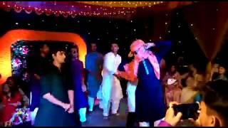 Dance Performance Funny Bangali Cousin... 2017 || AZIS - Hop