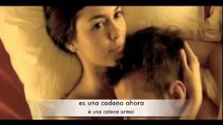 Caruso-Andrea Bocelli subtitulos español/italiano la mejor cancion romantica