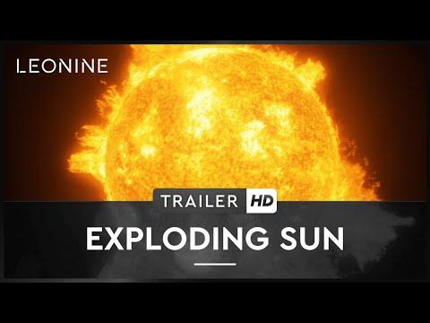 EXPLODING SUN | Trailer | Deutsch