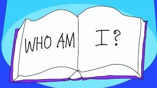 من کی هستم؟
