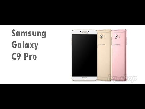 Samsung Galaxy C9 Pro C9000 Gold 64GB International Version OPEN BOX