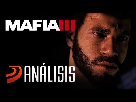 MAFIA III: Video Análisis