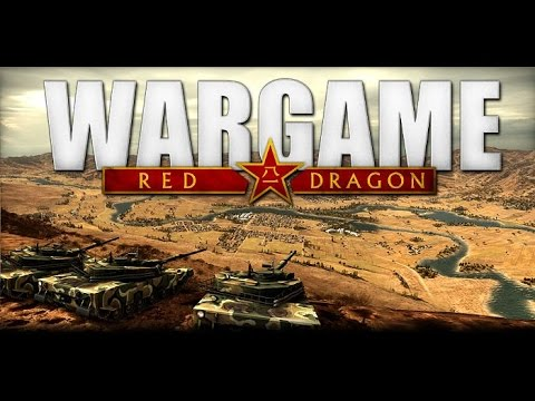Wargame Red Dragon Tutorial for Newbies and Veterans