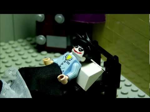 LEGO THE CURE-LULLABY