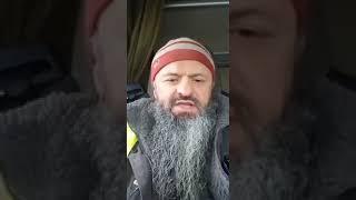 Мусульманин против воров в законе и содомитские правила в тюрьмах