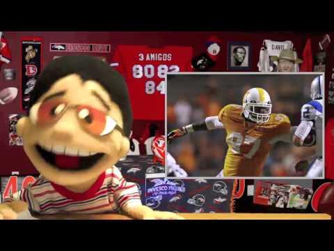 Best NFL Draft Review Ever: Denver Broncos 2012 Draft Class