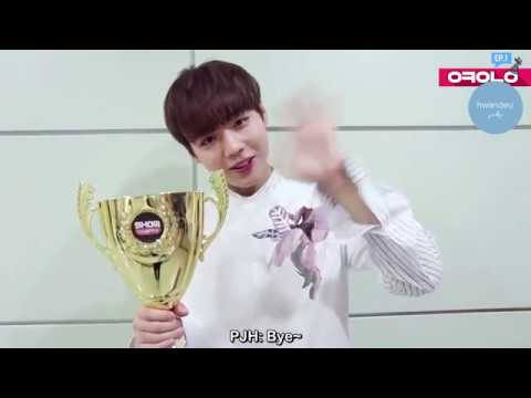 [ENG SUB] Okay Wanna One Ep.1 - Wanna One First 1st Place!