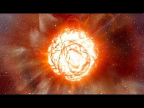 Взорвалась ли Бетельгейзе сверхновой?