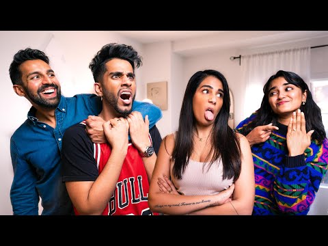 Brothers Vs. Sisters from YouTube · Duration:  8 minutes 56 seconds