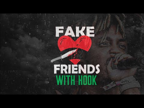"""Beats with Hooks: """"Fake Friends"""" 