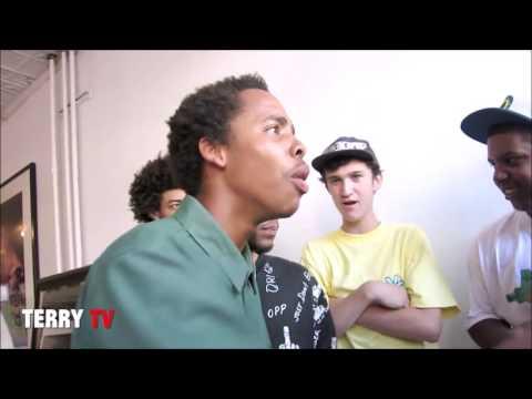 Earl Sweatshirt Freestyle Compilation Mp3