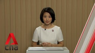 Ge2020: Pap Candidate For Punggol West Smc Speaks In Constituency Political Broadcast, Jul 7