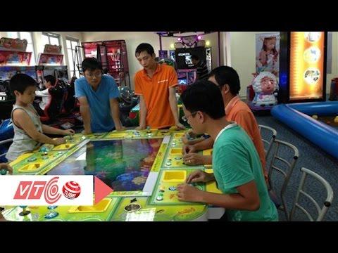 Game bắn cá: Nguy hiểm trò cờ bạc trá hình   VTC