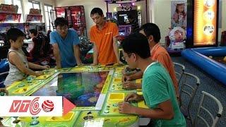 Game bắn cá: Nguy hiểm trò cờ bạc trá hình | VTC