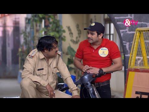 Bhabi Ji Ghar Par Hain - भाबीजी घर पर हैं - Episode 808 - April 03, 2018 - Best Scene thumbnail