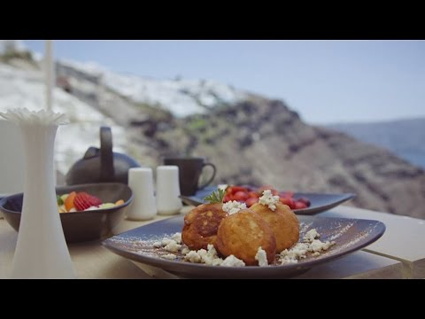 Thumbnail: Experience Greece with Travel Channel - Gastronomy