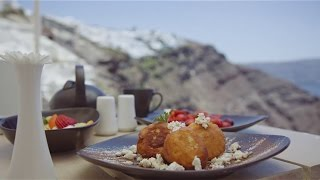 Experience Greece with Travel Channel - Gastronomy