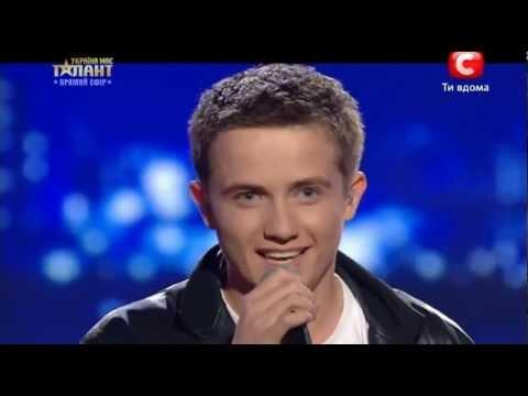 Видео, Артем Лоик. Гала-концерт Украна ма талант 4 02.06.12