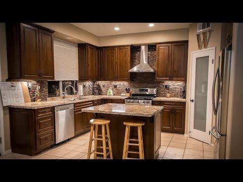 Kitchen Remodel - Palmdale, California