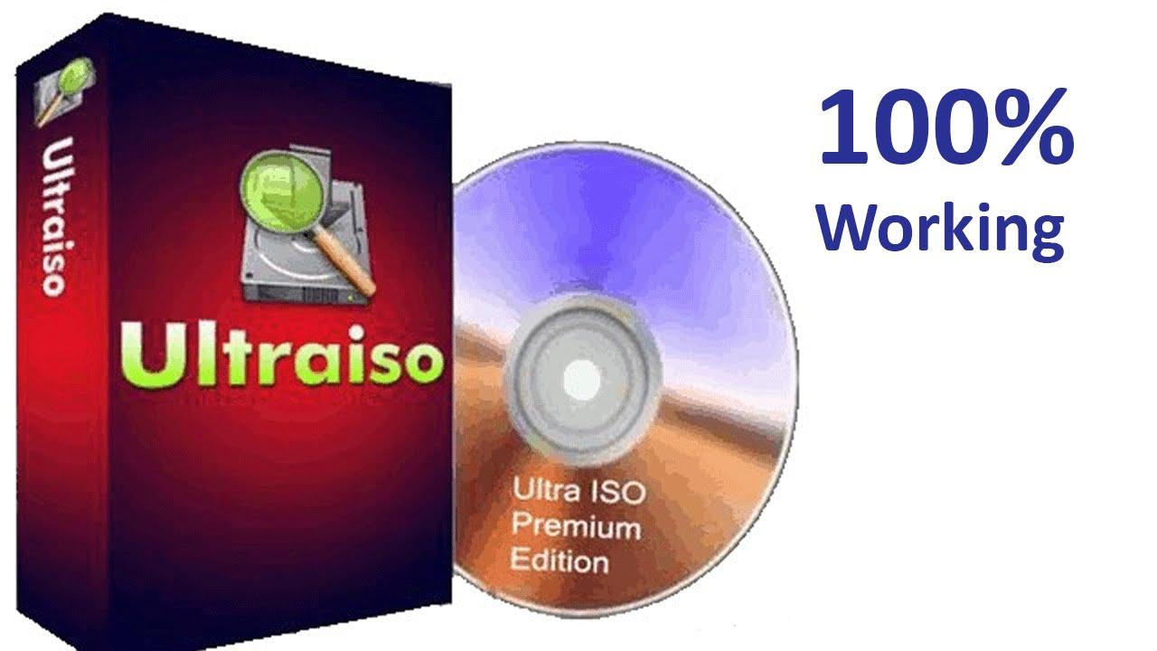 registration code ultraiso