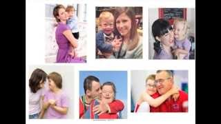 Prof Jill James- Oxidative Stress and Epigenetic Alterations in Down Syndrome Thumbnail