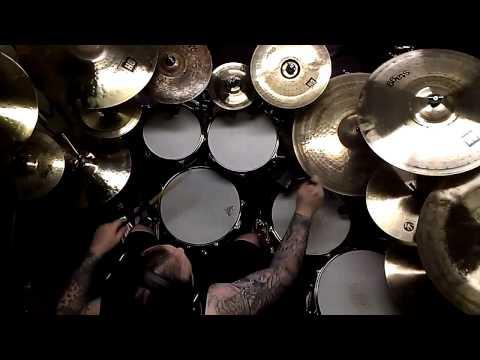 "James Chapman performing ""Chaos Theory"" - Metal"