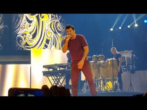 Ricky Martin   Vente pa ca   Meo Arena (Portugal)