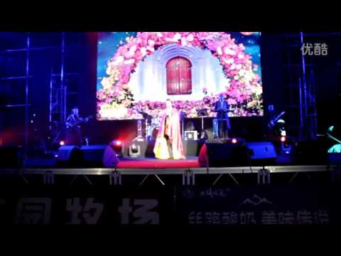 """VITAS_Intro+Dedication_Lanzhou_October 28_2016_""""Come Just For You""""_China Tour 2016_HD"""