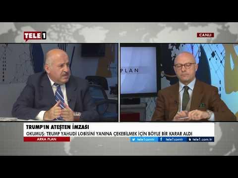 Arka Plan - Erol Mütercimler (10 Aralık 2017) | Tele1 TV