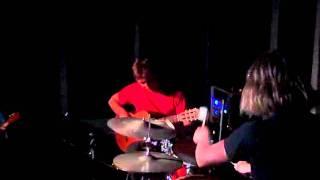 Ahleuchatistas - Jam w/Misha Feigin