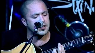 Staind feat. Fred Durst - Outside (Live at Family Values Tour 1999) Official Music Video