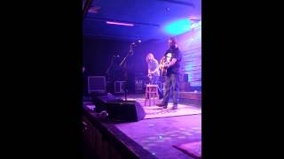 Aaron Lewis Long - haired Country Boy cover