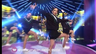 Women's Club 35 - Sona Yesayan Dance Studio - LA LA LA /Պարային շոու/