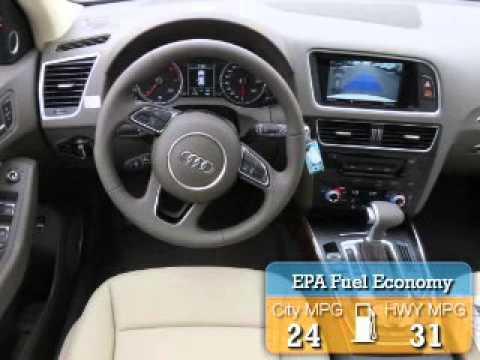 2015 Audi Q5 Mobile Al Youtube