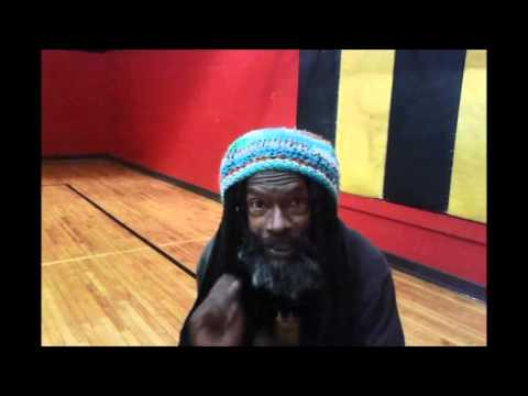 An Interview With Baba Musa