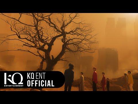 ATEEZ(에이티즈) - '불놀이야 (I'm The One)' Official MV Teaser