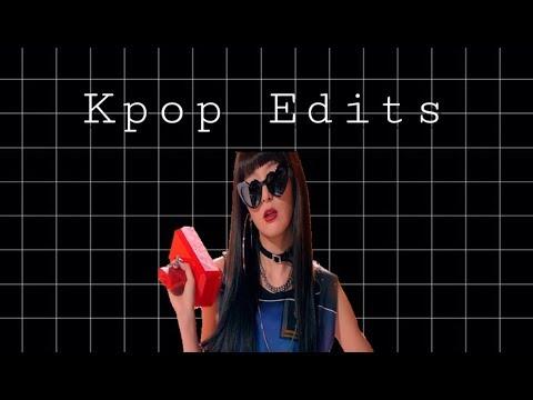 kpop-edits(girls-edition)