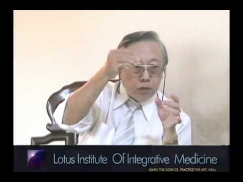 Interview with Jimmy Wei-Yen Chang: Part 2 of 3 - Acupuncture Continuing Education Online