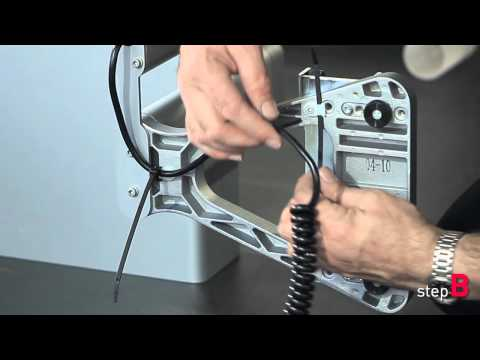 Swissflex assembly instructions - side table ambiente 20