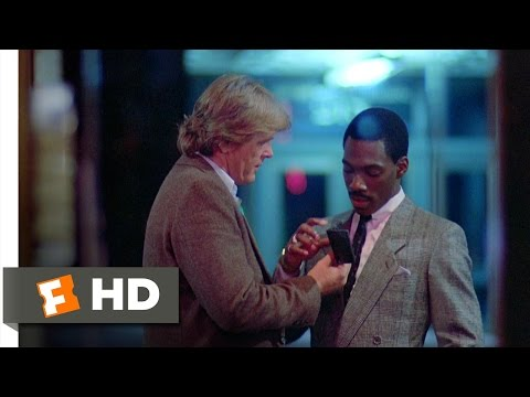 48 Hrs. (4/9) Movie CLIP - Making A Bet (1982) HD Mp3