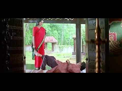 Aaramthampuran malayalam movie Jgan change thampuran scene