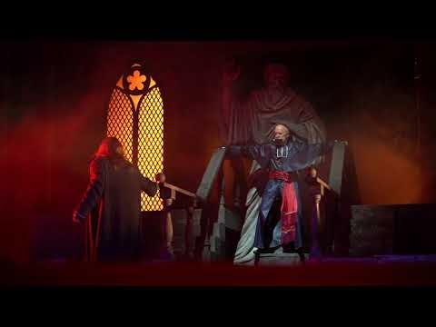 Убийство епископа, ДИХ 23.05.2021, 250-й спектакль