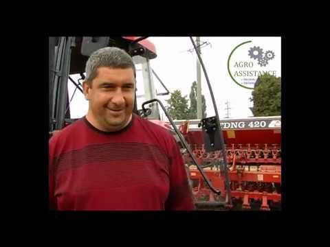 ОТЗЫВЫ О ТРАКТОРАХ ЮТО Відгуки про трактори YTO AGROASSISTANCE