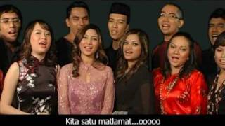 Satu Malaysia Music Video