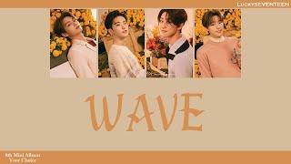 [LuckySEVENTEEN中字] SEVENTEEN - WAVE (繁體中文/韓語雙字幕)|SEVENTEEN|