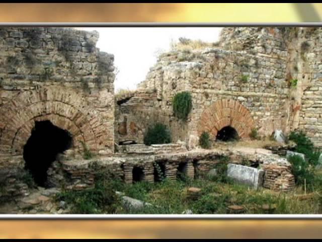 D2D #105 خلفية عن مدينة أفسس