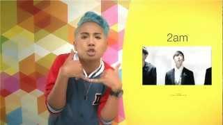 Baki Zainal: MP3 Percuma* bersama DiGi Easy Prepaid
