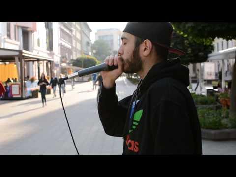 Beatbox(битбокс,бітбокс)MC AGIF